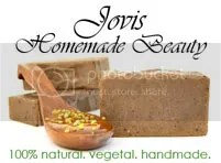 Jovis Homemade Beauty
