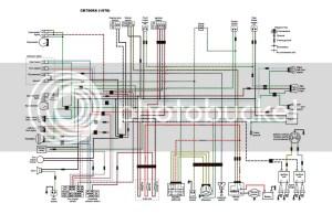 '76 cb750 wiring diagram
