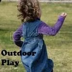 Mud Mud Marvellous Mud - Outdoor Play Party