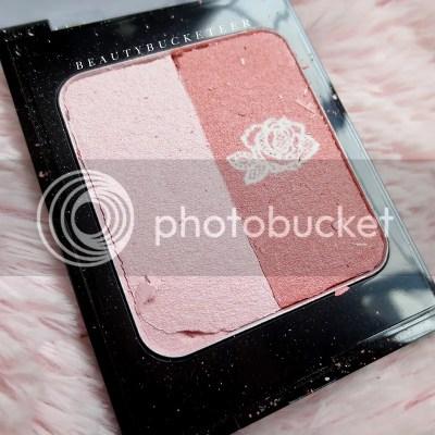 Brigitte Romantic Blush RS-1