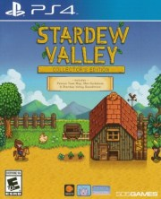 Stardew Valley PS4 PKG