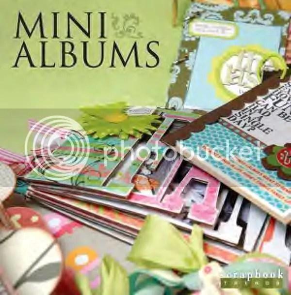 SBT Mini Albums 2008