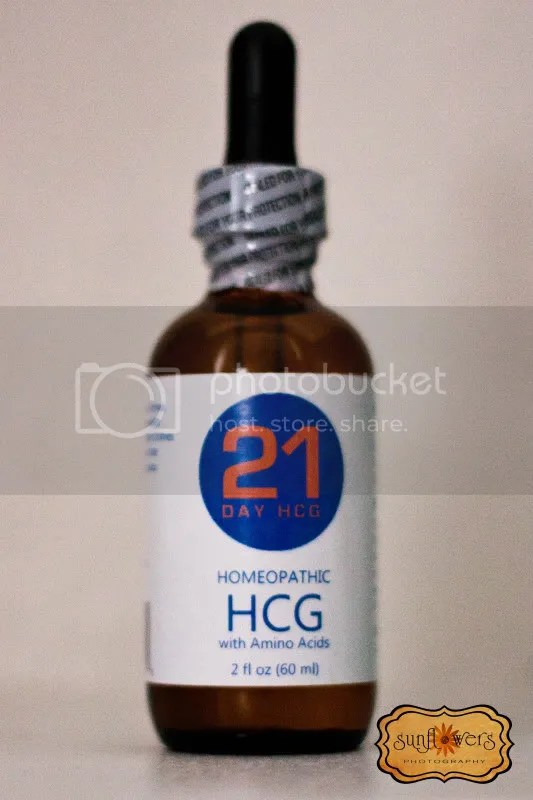 HCG Diet donated by 21 Day HCG for Moms Nite Out hosted by Becoming Homegrown and Choosing Love
