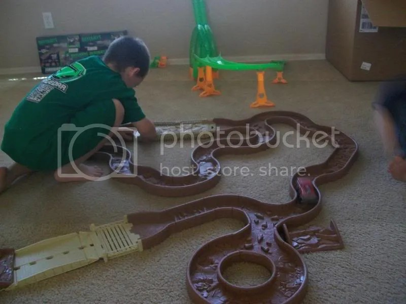 Defiants 4x4 Toy Trucks and Tracks are the ultimate toy for boys preschool and up