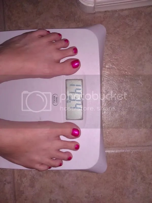 HCG diet weight loss results