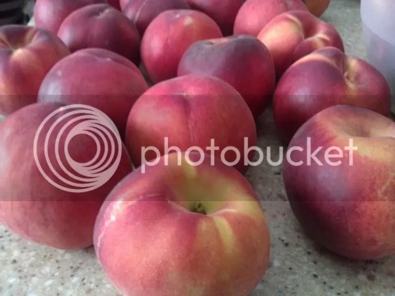 How to make Peach Jam