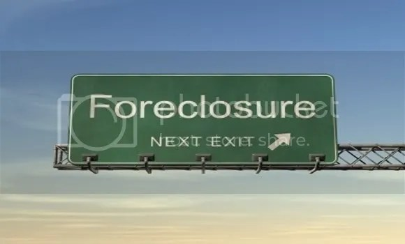 Foreclosure in Arizona