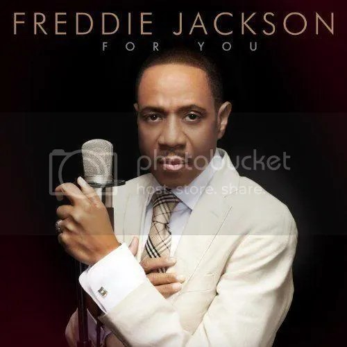 FREDDIE JACKSON - FOR YOU ENGLISH ALBUM MP3 AUDIO SONGS FREE DOWNLOAD