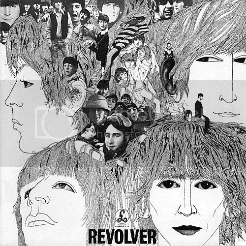 THE BEATLES - REVOLVER ALBUM MP3 SONGS FREE DOWNLOAD
