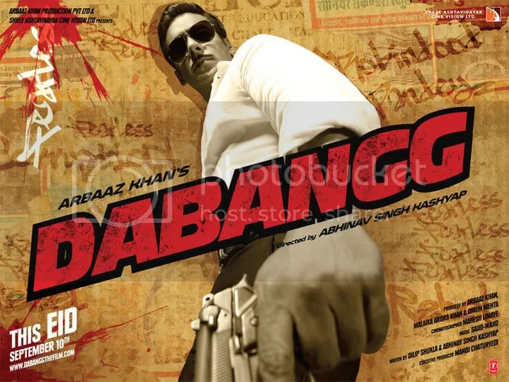 DABANGG HINDI MOVIE MP3 AUDIO SONGS FREE DOWNLOAD