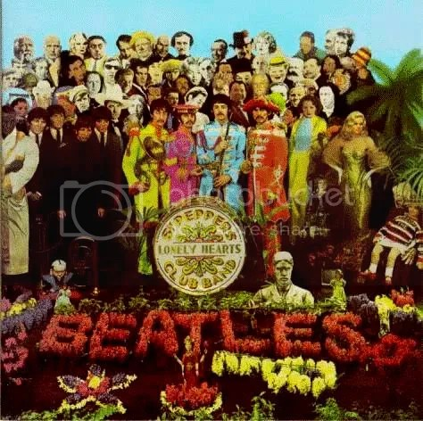 THE BEATLES - SGT.PEPPER'S LONELY HEARTS CLUB BAND ALBUM MP3 SONGS FREE DOWNLOAD
