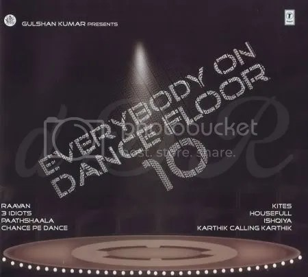 EVERYBODY ON DANCE FLOOR 10 ALBUM MP3 SONGS FREE DOWNLOAD