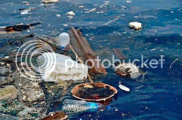 Sampah laut, permasalahan krusial negara maritim
