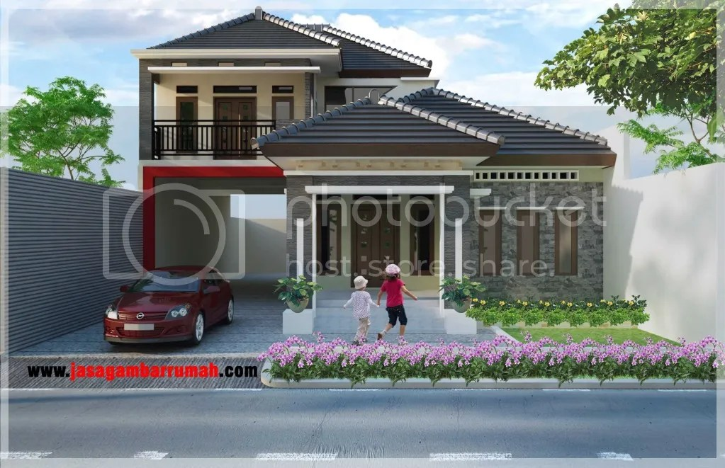 Desain Rumah Minimalis Yang Islami  may 2014 jasa desain rumah minimalis mahal tapi cukup