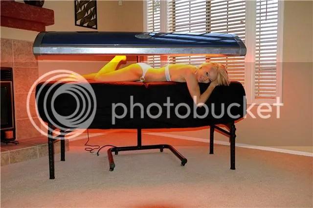 spray tanning massage equipment and supplies
