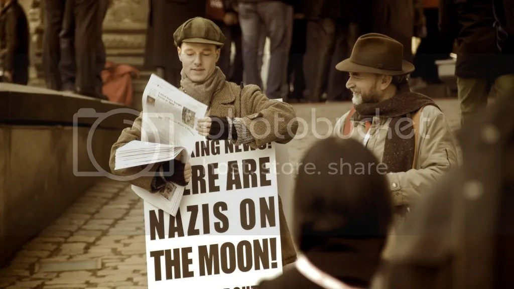 Nazis On The Moon, http://www.ironsky.net/