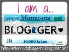 Minnesota Bloggers