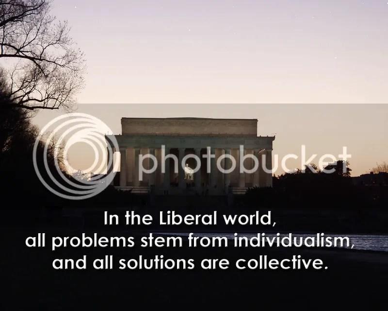 individualism photo: The Liberal Truth InALiberalWorld.jpg