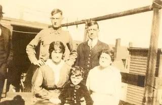 Sams Family