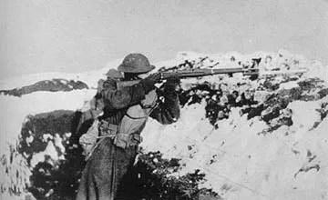 Chemin des Dames (Feb.-March 1918) (5/6)