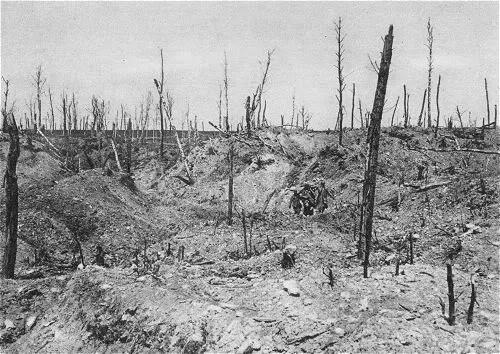 Chemin des Dames (Feb.-March 1918) (6/6)