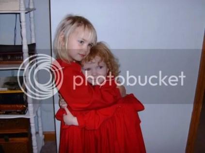 Beth & Jenny 1
