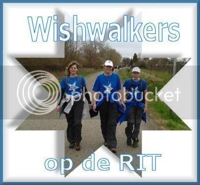 Wishwalkers op de RIT