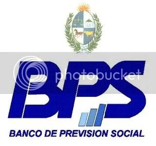 Banco de Previsión Social - Uruguay