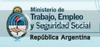 Ministerio de Trabajo, Empleo y Seguridad Social de la Nación