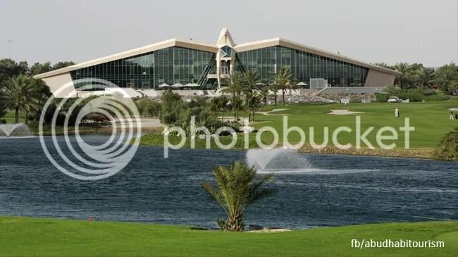 Top 10 Sporting Facilities In Abu Dhabi Abudhabi Desert