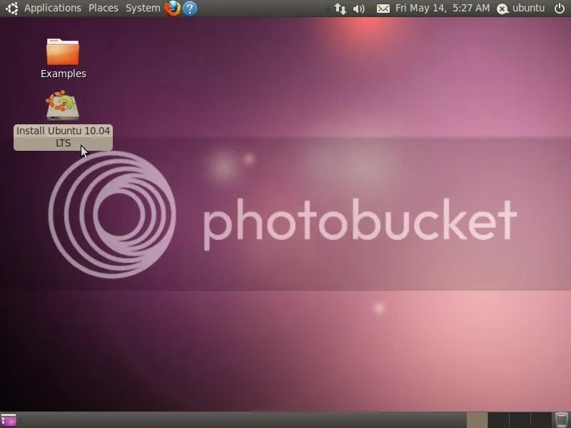 Hướng dẫn cài đặt Ubuntu 10.04 (4/6)