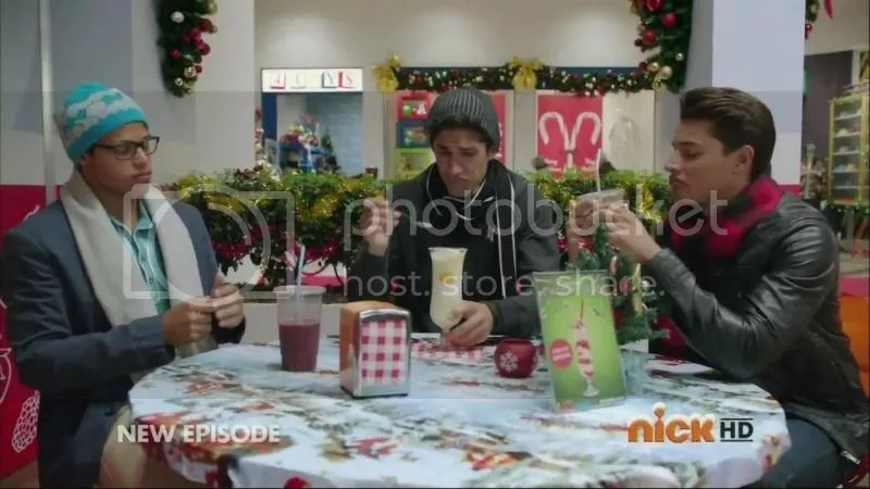 Megaforce Christmas