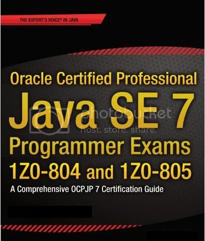 photo HowToPassJavaSE7ProgrammerCertifications_zps51119a5b.png