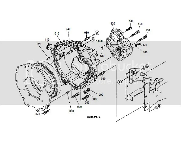 B21 Kubota Tractor Parts Diagram