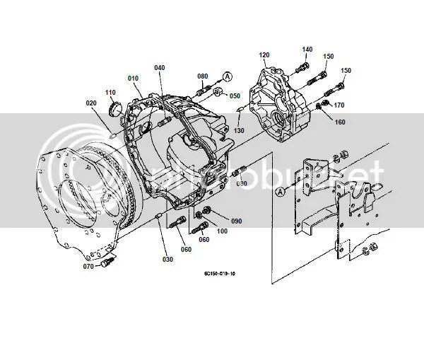 B21 Kubota Tractor Parts Diagram