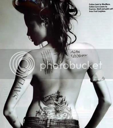 tattoos quotes