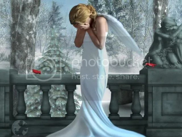 Crying_Angel_by_CherishedMemories.jpg sad angel image by Harleyangelsue