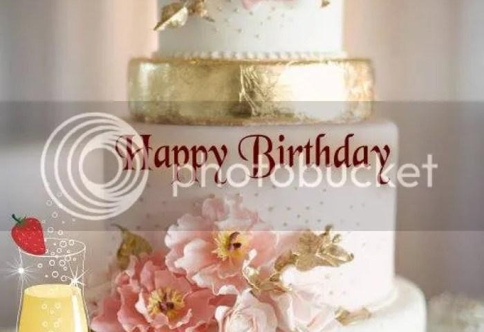 Happy Birthday Cakes By Hrh Queencat Photobucket