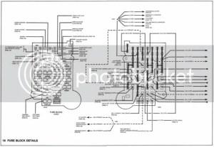 AstroSafari • 1st generation van gauge wiring and aldl