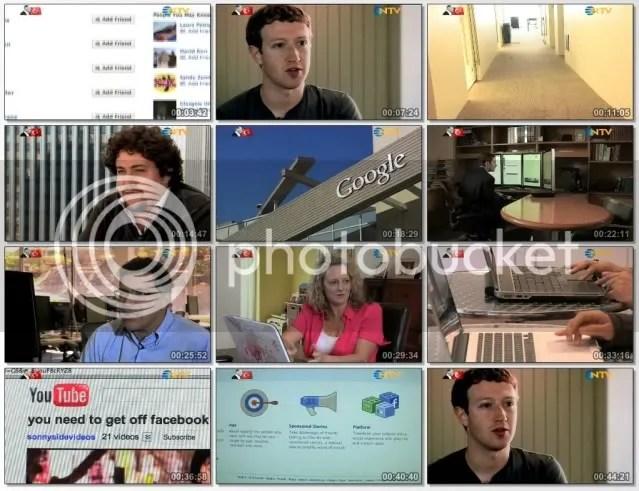 Kapalı Kapılar Ardında: Facebook (Türkçe Dublaj) DVB Mkv