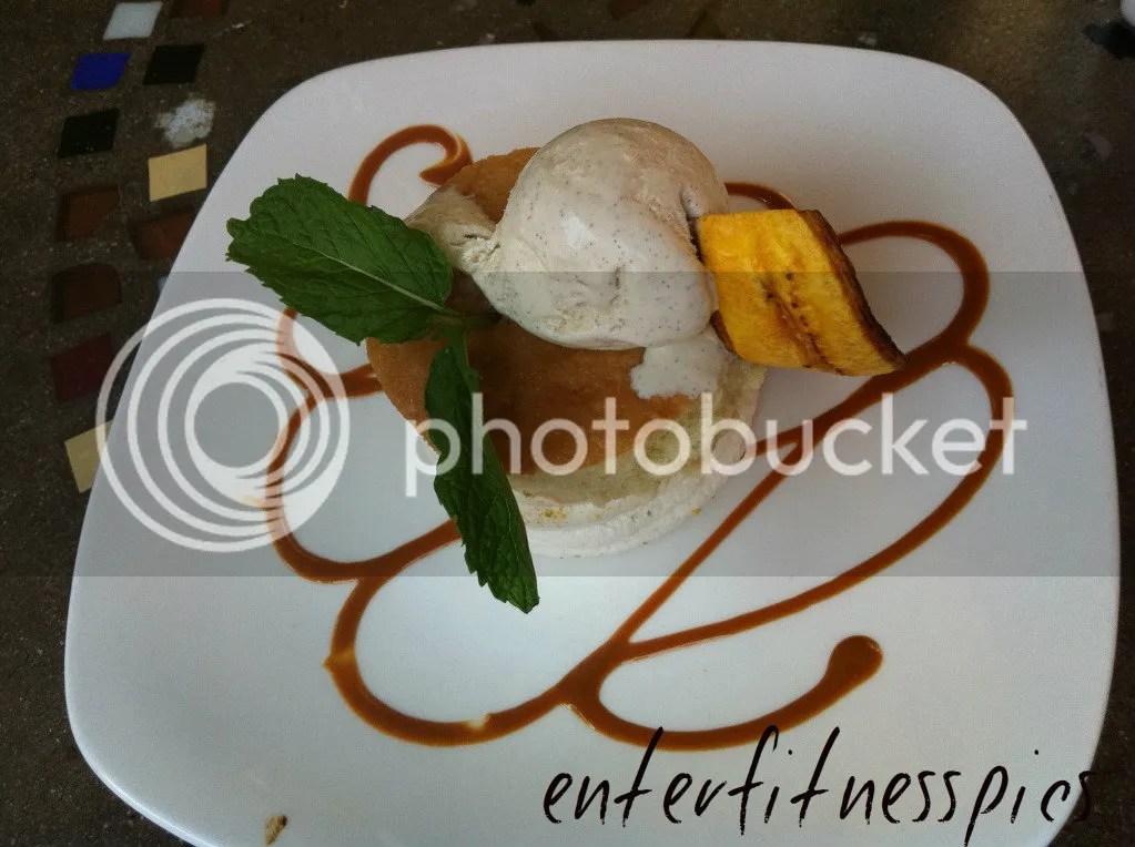 IMG_2512 - banana dessert