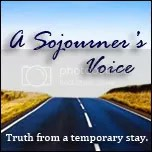 A Sojourner's Voice