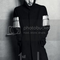 Japanese actor Joe Odagiri for 1st Look Magazine [01.2012 vol.12]