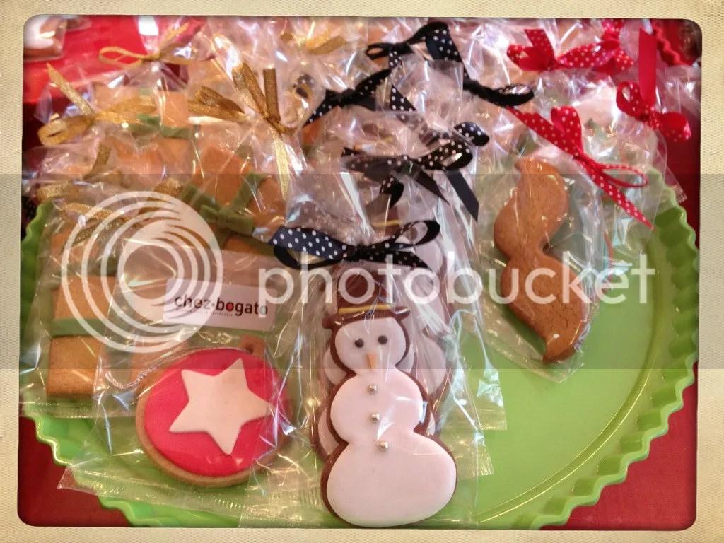 galletas bonitas de Navidad