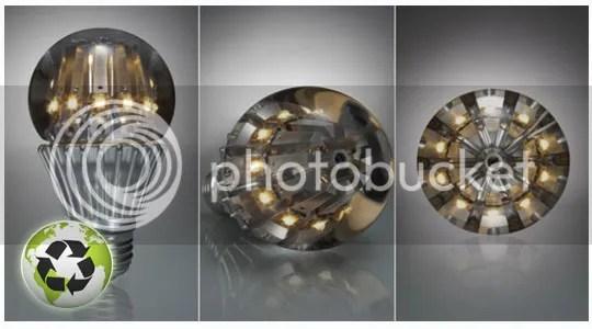 Switch LED bulb