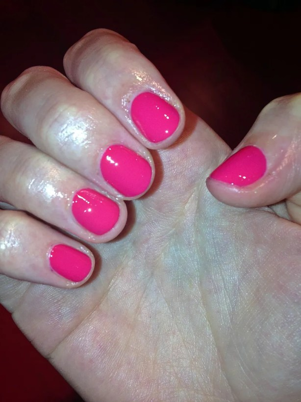 Manicure Pamper Puff Girls
