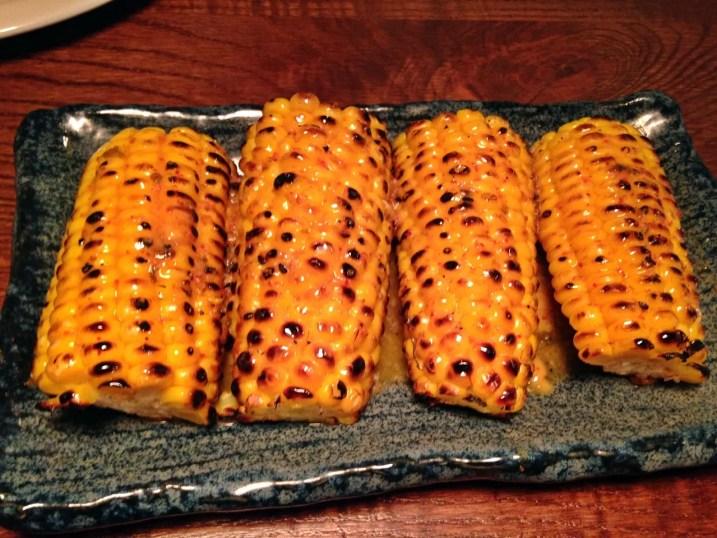 Corn Flesh&Buns