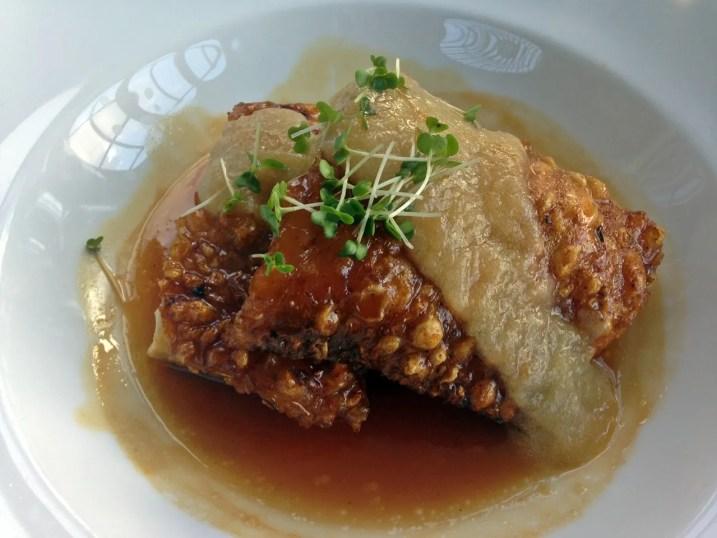 Pork Belly, Roast Restaurant - The P-Ho Diaries