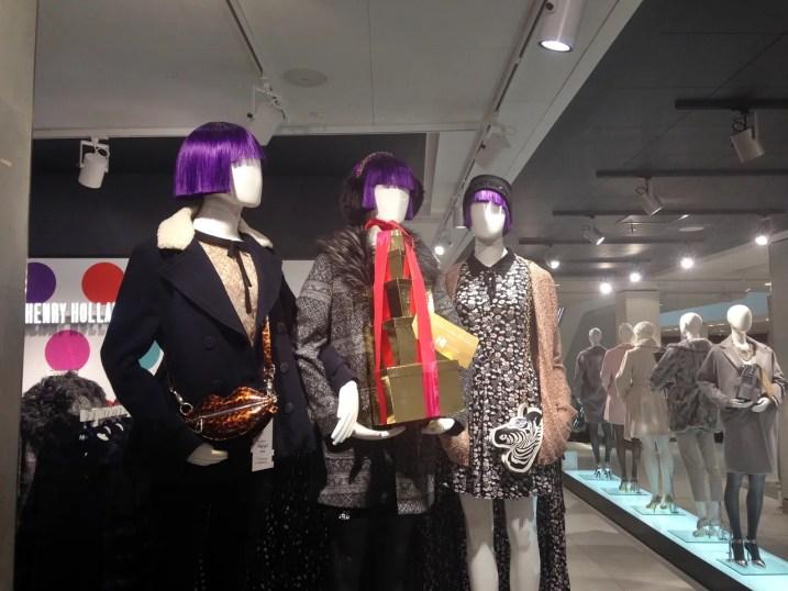 Debenhams Womenswear