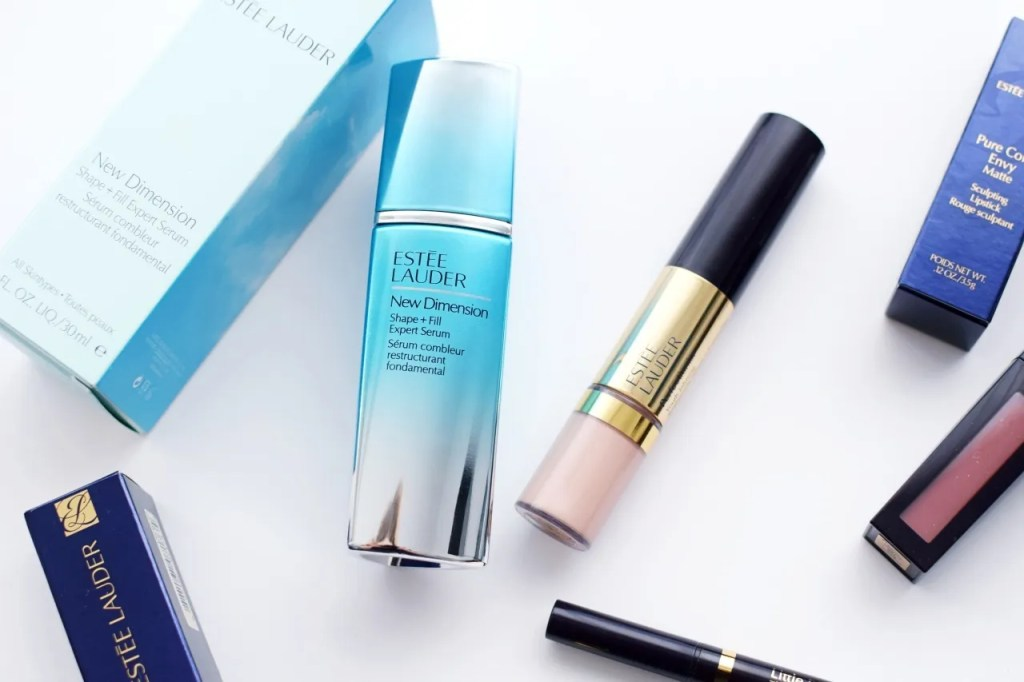 Estee Lauder High Dimension